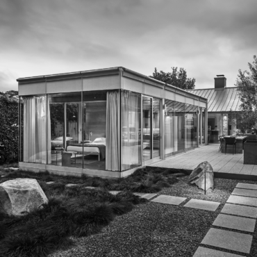 CL:20 Modern Residential Addition Prototype