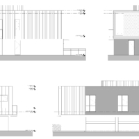 1453_Willoughby Duplexes_2 – ELEVATIONS