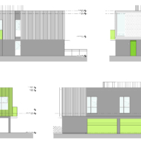 1453_Willoughby Duplexes_2 – ELEVATIONS_COLORED-3