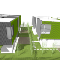 1453_Willoughby Duplexes_WILLOUGHBY DUPLEXES – Concept Views_2