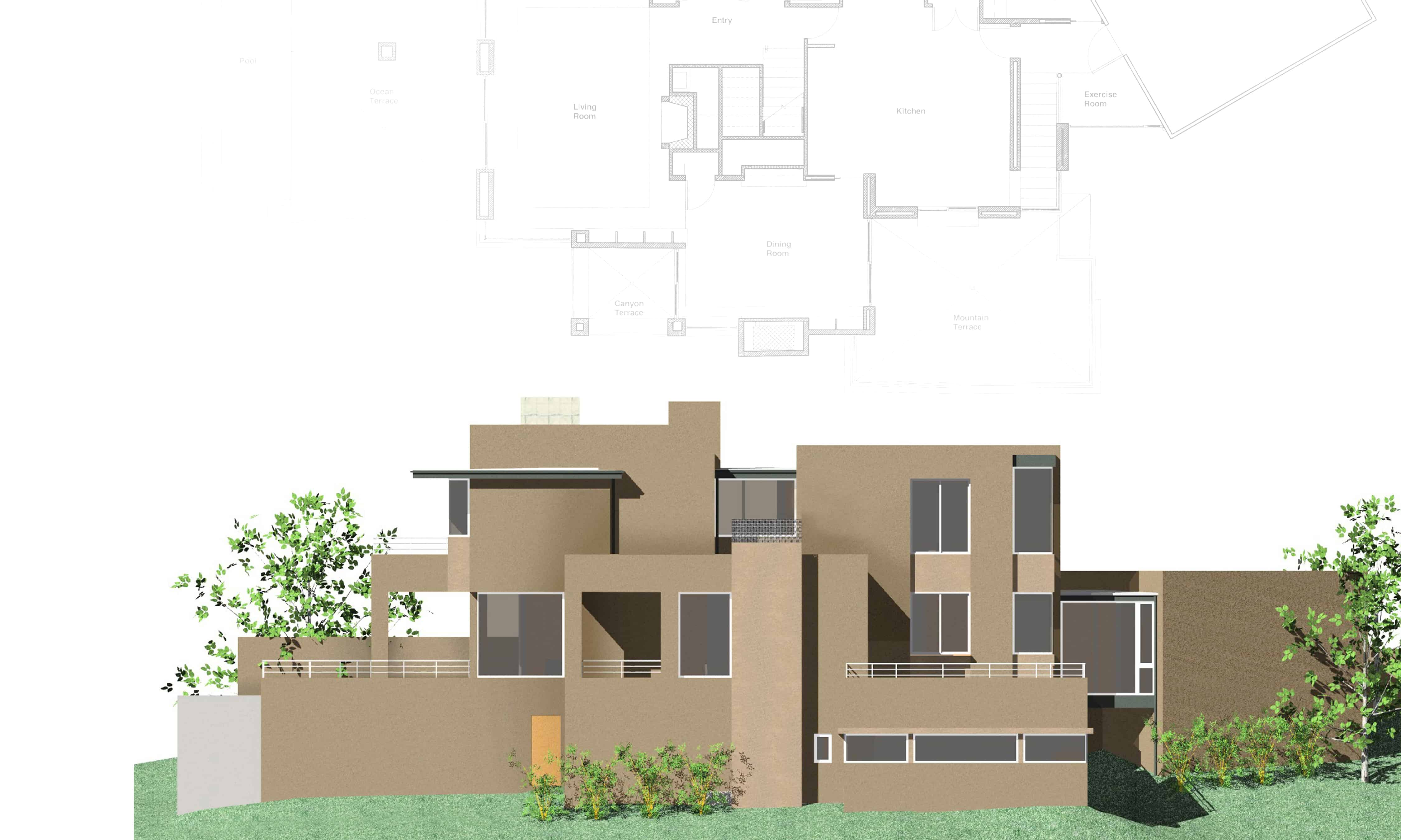 0315_Riviera_Elevation – Plan