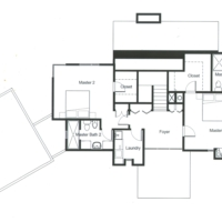 0315_Riviera_Second Floor Plan