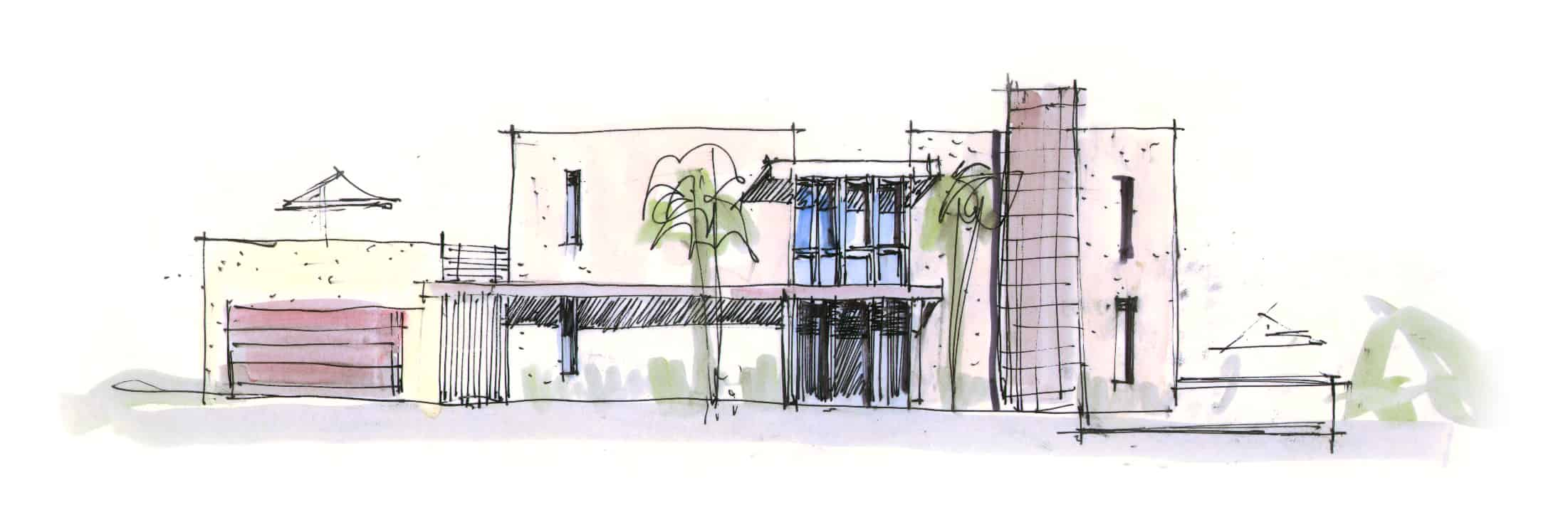 0315_Riviera_elevation sketch 1