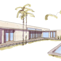 0433_East Channel_pool side perspective