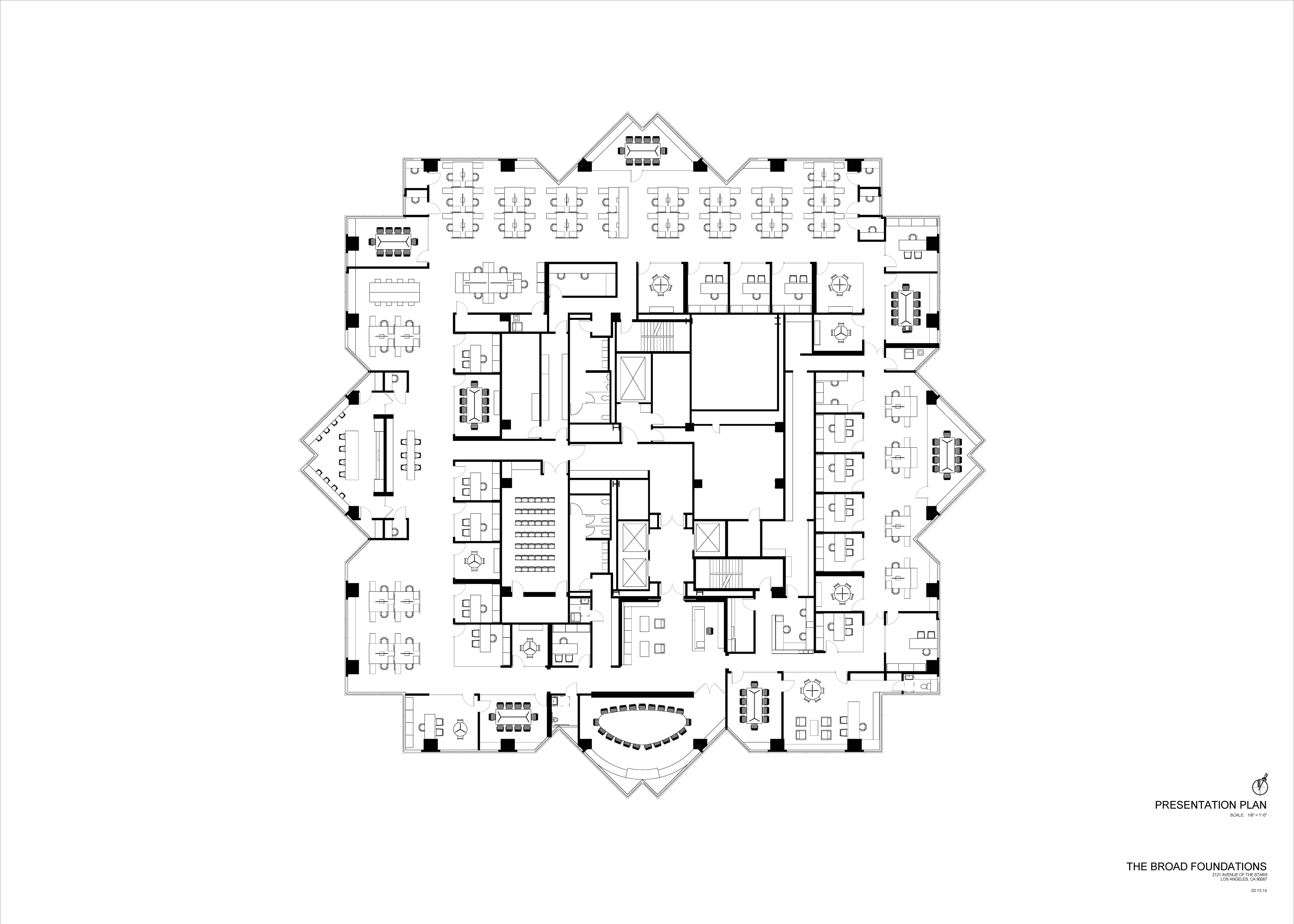 1348_Broad Foundation_140317 Floor Plan_no text