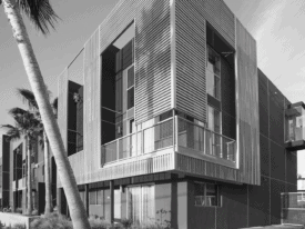 Isla Vista Housing
