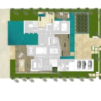 0828_Dubai Villas_0828_Medium_SitePlan_Render
